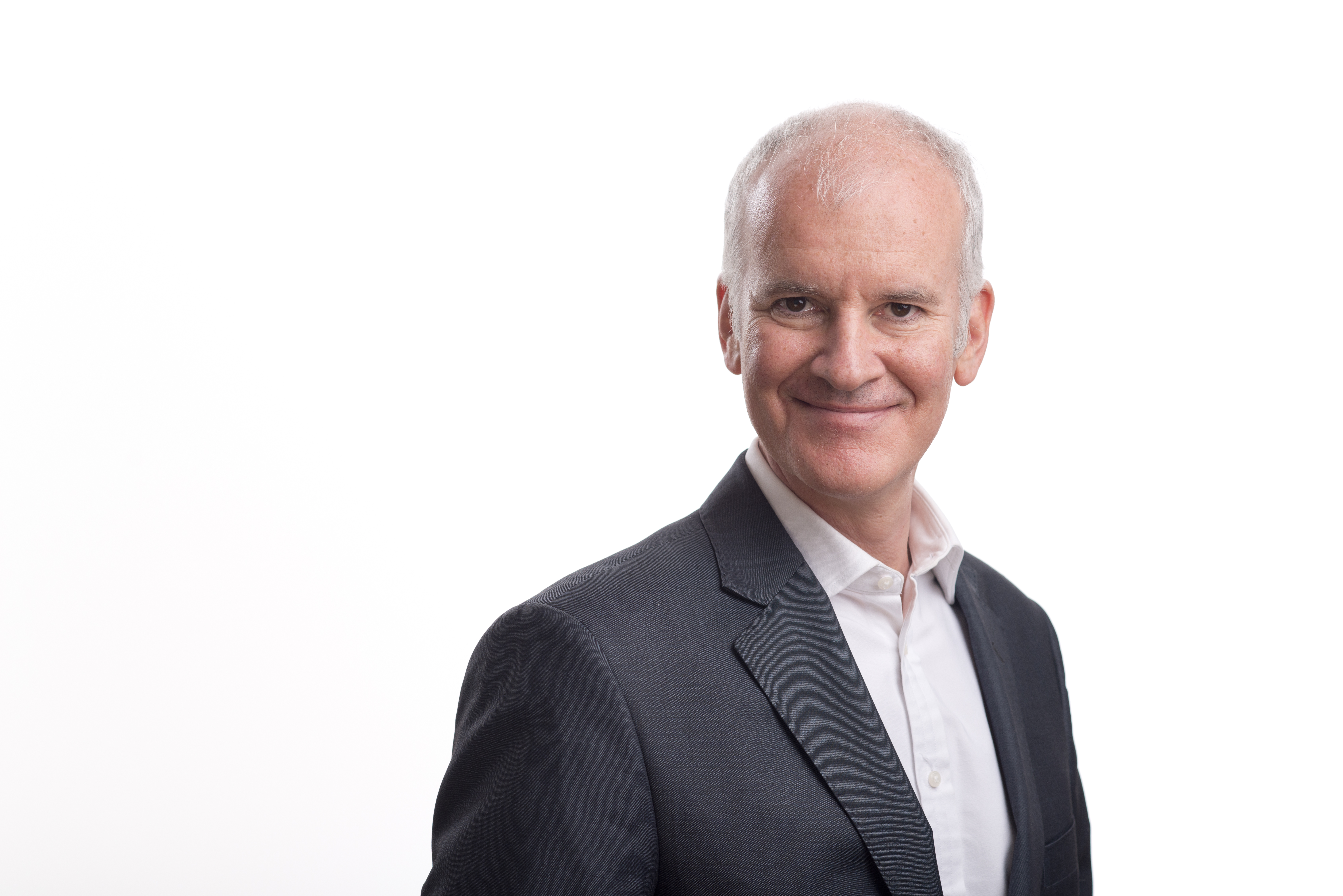 Q&A: Professor Paul Gringras, paediatrician