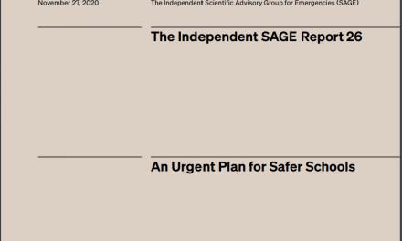 An Urgent Plan for Safer Schools
