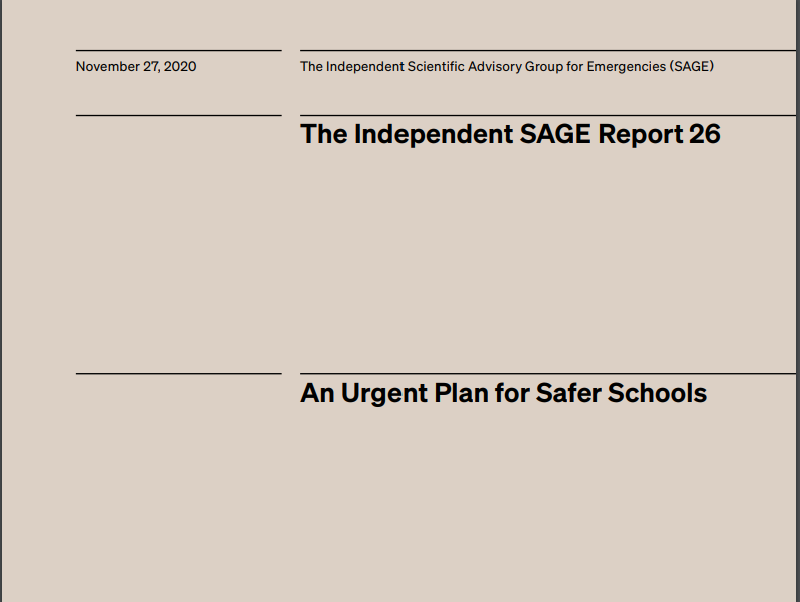 An Urgent Plan for Safer Schools