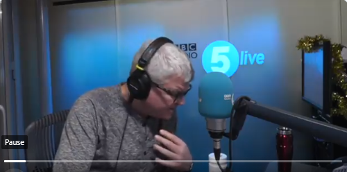 Christina Pagel talks to Adrian CHiles about the new strain, Christmas, Schools and Tiers