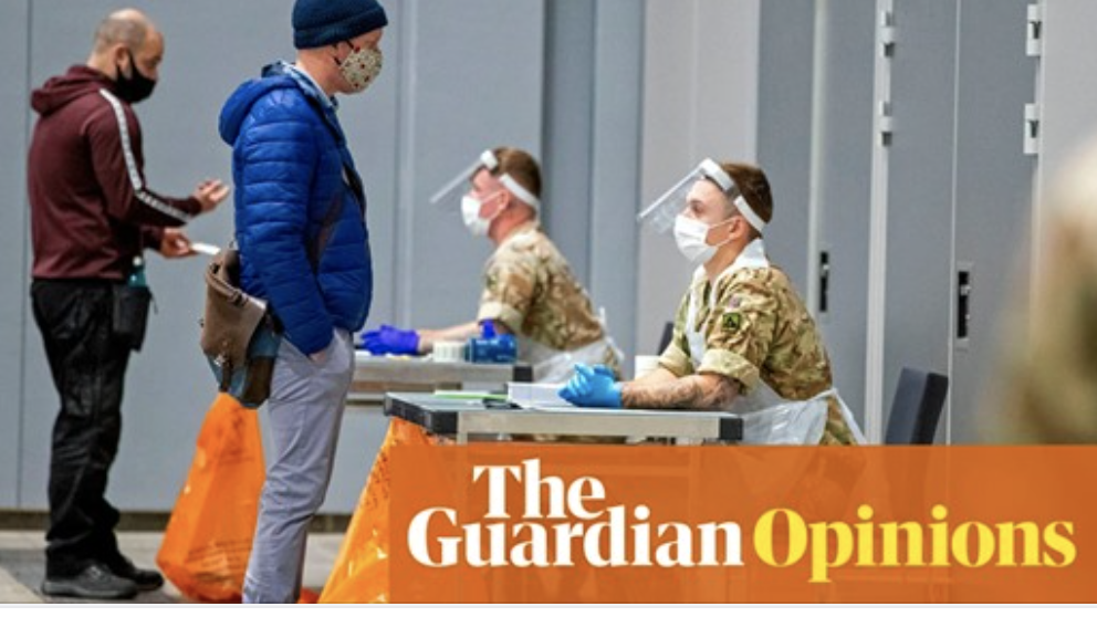 Stephen reicher writes about the power of collective resilience in the guardian