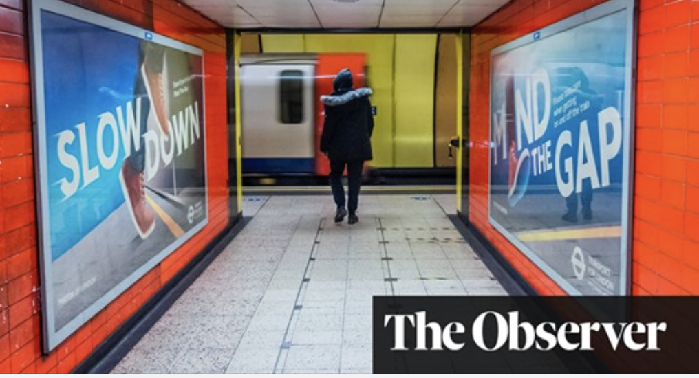 Susan Michie and stephen reicher quoted in observer story on unsafe workplaces