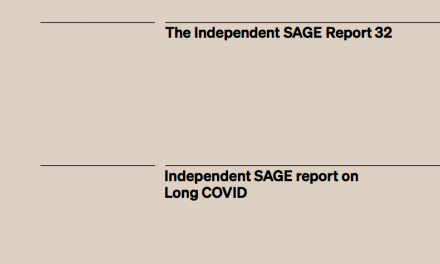 report on long covid