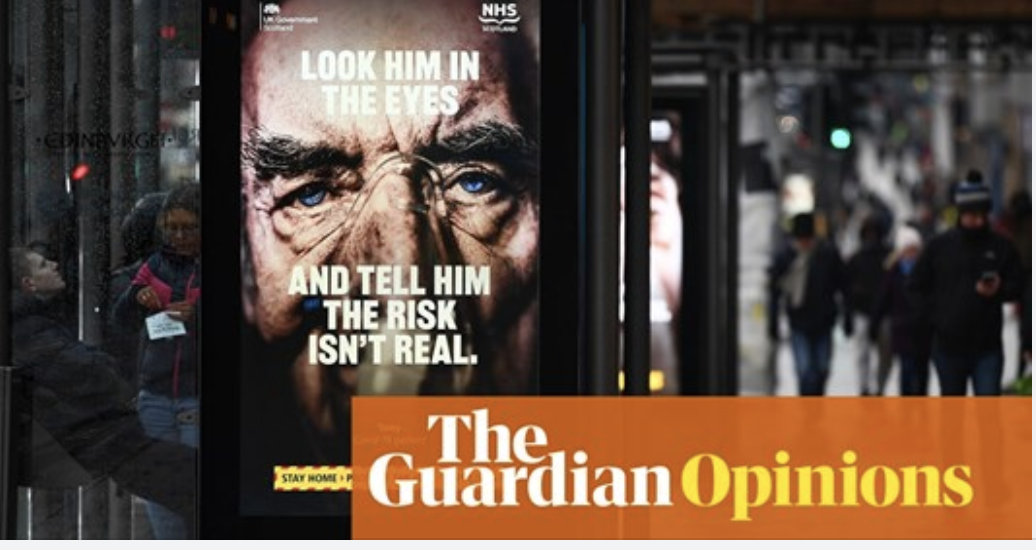 Rule-breakers are not the problem: Stephen reicher writes in the guardian
