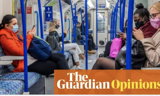 Christina Pagel responds to boris johnson announcement on lifting restrictions in the guardian