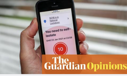 'pingdemic is not the problem' Stephen reicher writes in the guardian
